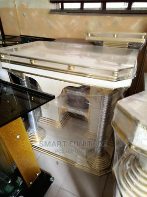 Executive Double Pillar Wooden Pulpit   Furniture for sale in Lagos State, Ikeja