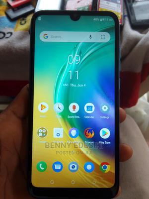 Tecno Camon 16 64 GB Blue | Mobile Phones for sale in Delta State, Warri