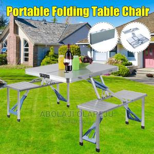 Pinic Foldable Table | Camping Gear for sale in Lagos State, Lagos Island (Eko)