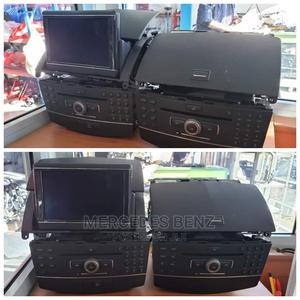 Mercedes Benz C300 Stereo   Vehicle Parts & Accessories for sale in Lagos State, Surulere