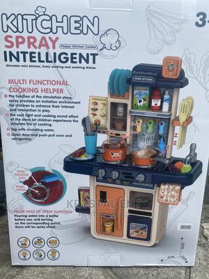 Kitchen Set for Kids   Toys for sale in Lagos State, Lekki