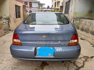 Nissan Altima 2011 Gray   Cars for sale in Kwara State, Ilorin West