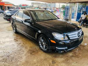 Mercedes-Benz C300 2013 Black   Cars for sale in Lagos State, Surulere