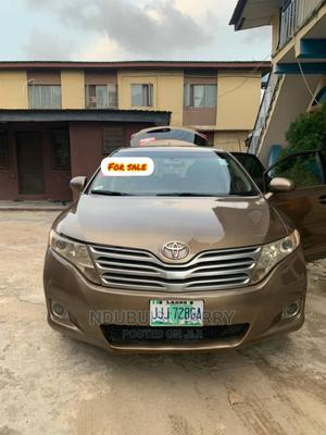 Toyota Venza 2010 Brown | Cars for sale in Lagos State, Ojodu