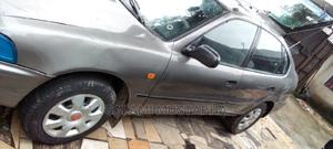 Toyota Corolla 1997 1.6 Hatchback Gray   Cars for sale in Rivers State, Obio-Akpor