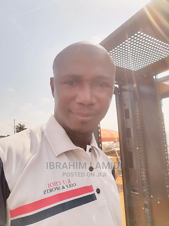 ICT Installer Trainee   Internship CVs for sale in Jabi, Abuja (FCT) State, Nigeria