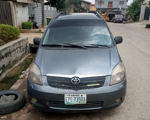Toyota Corolla 2004 1.6 Luna Blue   Cars for sale in Lagos State, Ikeja