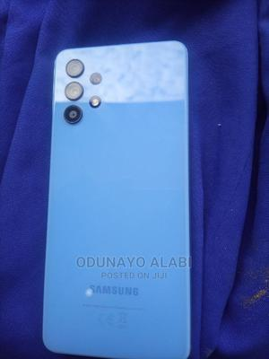 New Samsung Galaxy A32 128 GB Blue | Mobile Phones for sale in Kwara State, Ilorin South