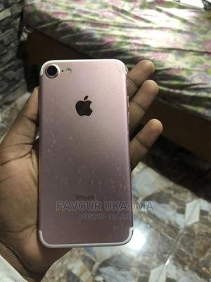 Apple iPhone 7 32 GB Rose Gold   Mobile Phones for sale in Anambra State, Awka