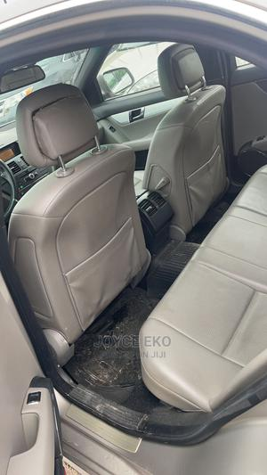 Mercedes-Benz C300 2009 Gray | Cars for sale in Delta State, Warri