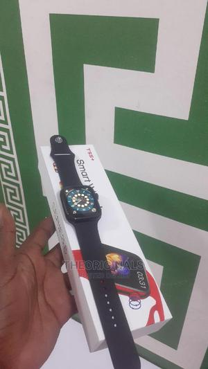 T55+ Smartwatch Series 6   Smart Watches & Trackers for sale in Lagos State, Ikeja