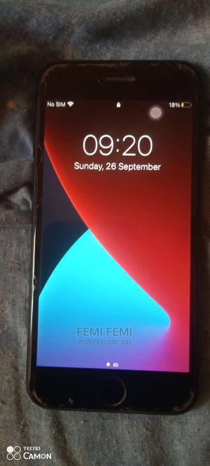 Apple iPhone 7 32 GB Black | Mobile Phones for sale in Lagos State, Ikorodu