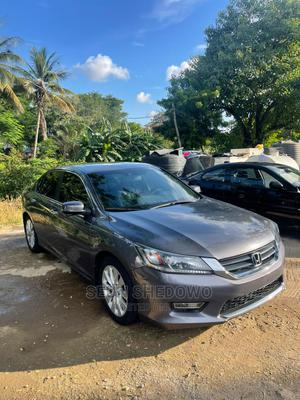 Honda Accord 2013 Gray | Cars for sale in Abuja (FCT) State, Asokoro