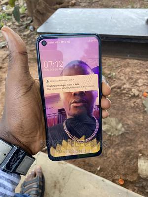 Tecno Camon 15 64 GB Green | Mobile Phones for sale in Osun State, Ilesa