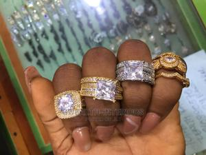 Wedding Ring Set | Jewelry for sale in Lagos State, Ikeja