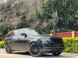 Land Rover Range Rover 2019 Black | Cars for sale in Abuja (FCT) State, Wuse 2