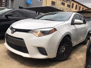 Toyota Corolla 2016 White   Cars for sale in Rivers State, Bonny
