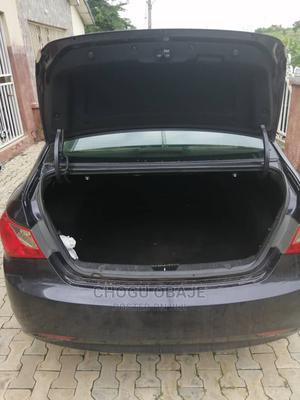 Hyundai Sonata 2012 Black   Cars for sale in Abuja (FCT) State, Gwarinpa