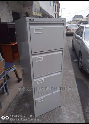 Office Filing Cabinet | Furniture for sale in Rivers State, Oyigbo