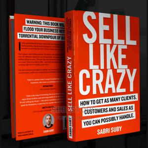 Sell Like Crazy (Full Ebook) | Books & Games for sale in Lagos State, Ikorodu
