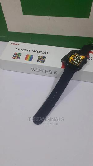 T55+ Smartwatch Series 6 Smartwatch   Smart Watches & Trackers for sale in Lagos State, Ikeja