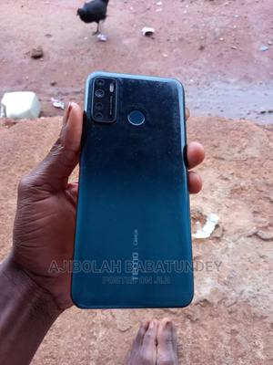 Tecno Camon 16S 128 GB Green | Mobile Phones for sale in Lagos State, Ikorodu