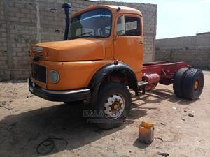 Mercedes Benz Truck | Trucks & Trailers for sale in Kano State, Kano Municipal