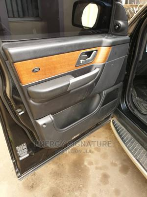 Land Rover Range Rover 2012 Black | Cars for sale in Lagos State, Victoria Island