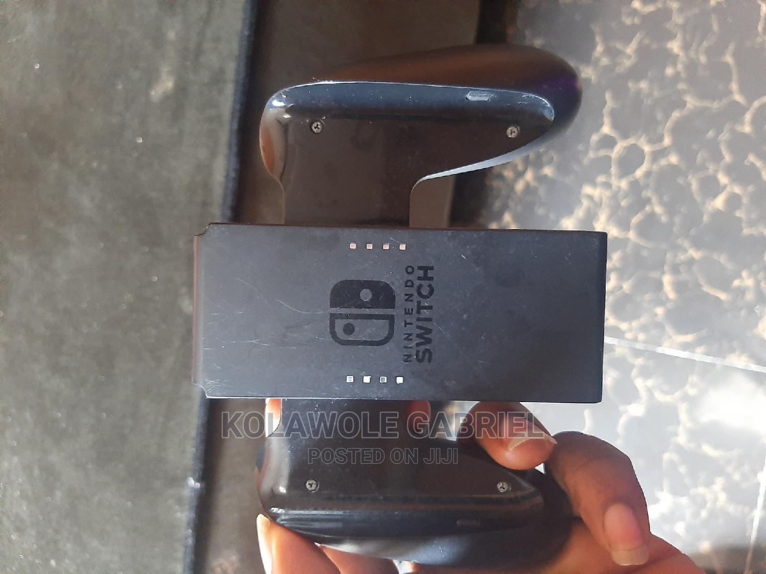 Nintendo Switch Joycons | Accessories & Supplies for Electronics for sale in Lekki, Lagos State, Nigeria