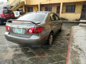Toyota Corolla 2006 LE Gray   Cars for sale in Rivers State, Port-Harcourt