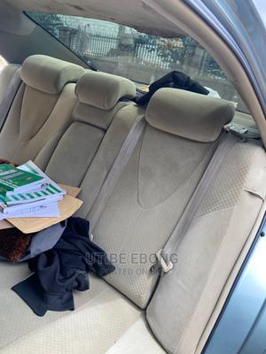 Toyota Camry 2007 Green | Cars for sale in Abuja (FCT) State, Galadimawa