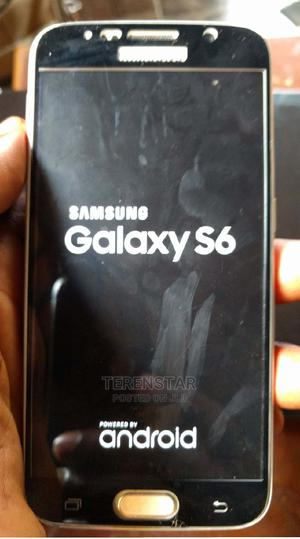 Samsung Galaxy S6 32 GB White | Mobile Phones for sale in Enugu State, Enugu