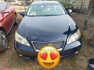 Lexus ES 2008 350 Blue | Cars for sale in Delta State, Ethiope East
