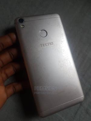 Tecno Camon CX Air 16 GB Gold | Mobile Phones for sale in Oyo State, Ibadan