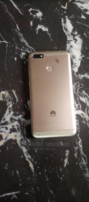 Huawei Y6 Pro 32 GB Gold   Mobile Phones for sale in Akwa Ibom State, Uyo