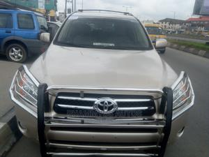 Toyota RAV4 2008 Limited Gold | Cars for sale in Lagos State, Yaba