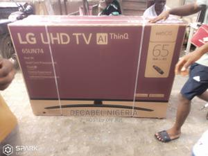 LG Television | TV & DVD Equipment for sale in Lagos State, Magodo