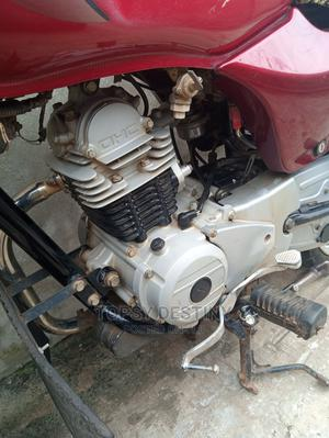 Bajaj Boxer 2020 Red | Motorcycles & Scooters for sale in Oyo State, Ibadan