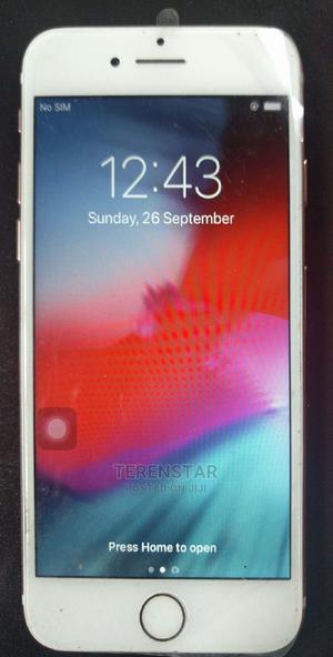 Apple iPhone 7 128 GB Gold | Mobile Phones for sale in Enugu State, Enugu