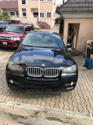 BMW X6 2010 ActiveHybrid Black | Cars for sale in Abuja (FCT) State, Gwarinpa