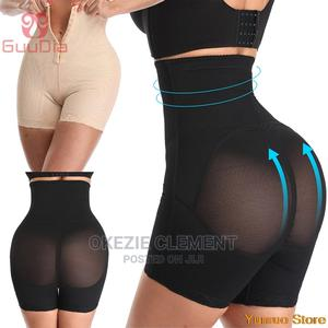 Tummy Control Thigh Slimmer High Waist Body Shaper   Clothing Accessories for sale in Lagos State, Surulere
