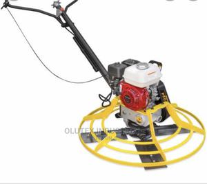 Original Power Trowel Available   Manufacturing Equipment for sale in Lagos State, Ojo