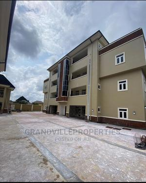 2bdrm Apartment in Mandela Estate, Port-Harcourt for Rent | Houses & Apartments For Rent for sale in Rivers State, Port-Harcourt