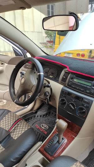 Toyota Corolla 2006 1.4 VVT-i Gray | Cars for sale in Enugu State, Enugu