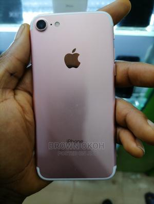 New Apple iPhone 7 32 GB Rose Gold | Mobile Phones for sale in Enugu State, Enugu