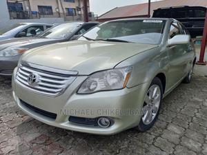 Toyota Avalon 2008 Gray   Cars for sale in Lagos State, Ikeja