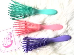 Detangle Hair Brush | Tools & Accessories for sale in Lagos State, Ikeja