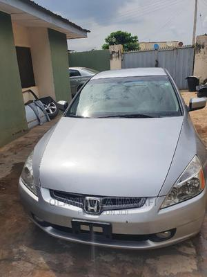 Honda Accord 2005 Automatic Silver | Cars for sale in Kwara State, Ilorin West