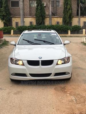BMW 328i 2006 White | Cars for sale in Abuja (FCT) State, Garki 2