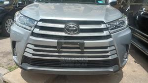 Toyota Highlander 2017 Gray | Cars for sale in Abuja (FCT) State, Central Business District